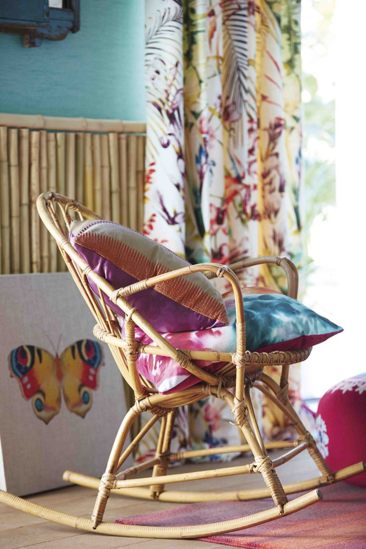 Products harlequin designer fabrics and wallpapers paradise - Amazilia Collection By Harlequin
