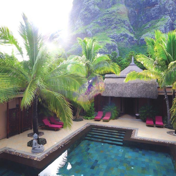 The luxurious Dinarobin Hotel Golf & Spa, Mauritius -     http://www.adelto.co.uk/dinarobin-hotel-golf-spa-mauritius