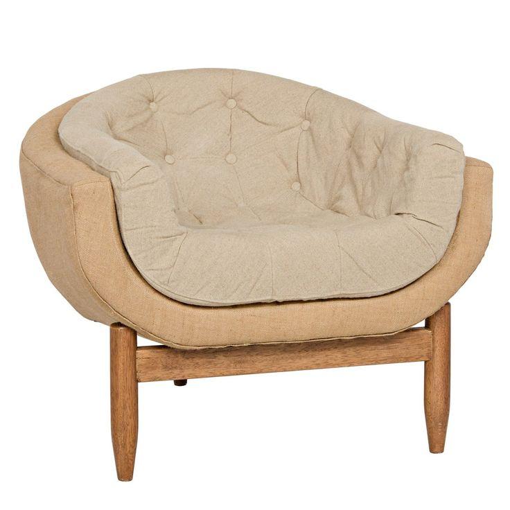 Noir Lehman Chair