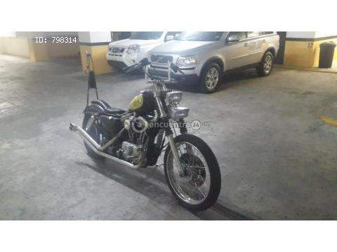 Motos | Harley Davidson SPORTSTER Panamá 1997 | GANGA!! VENTA RAPIDA! ULTIMO PRECIO! Harley Davidson 100% custom 1997