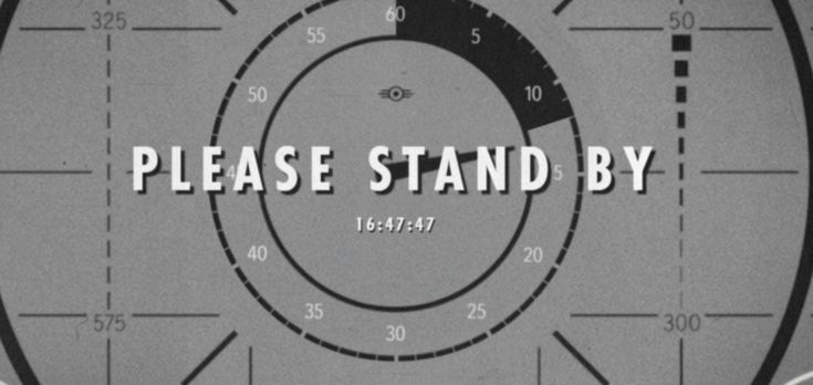A Fallout 4 Countdown Clock Has Surfaced Online, And This Time It's Official
