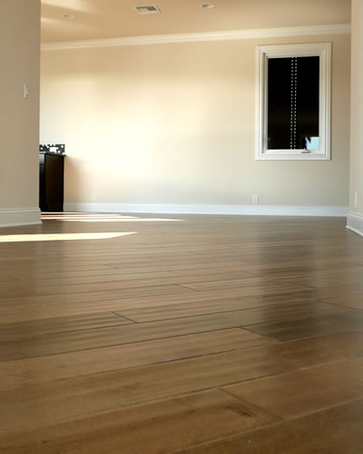 how to paint basement floor to look like tile