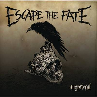 Found One For The Money by Escape The Fate with Shazam, have a listen: http://www.shazam.com/discover/track/88621698