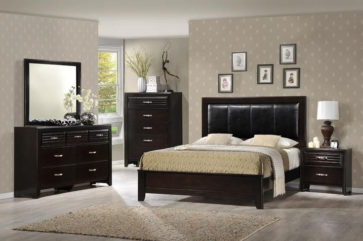 Decorate your #bedroom  with stylish #CrownMark   #furniturecollection . Visit: http://goo.gl/AY4an1 #bedroomdecor   #bedroomfurniture
