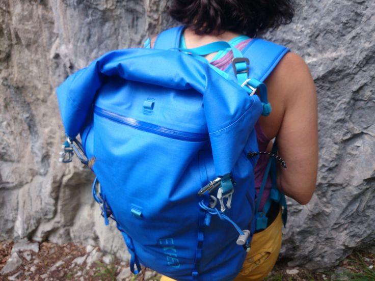 Test Exped Serac 35 http://wp.me/p2x69e-jaN #3044Liter #Eisklettern #Exped #Expeditionen #HochtourenBergsteigen #Klettern #Kletterrucksäcke #Tourenrucksäcke #WandernTrekking #Wassersport #TestsRucksäcke #ichliebeberge