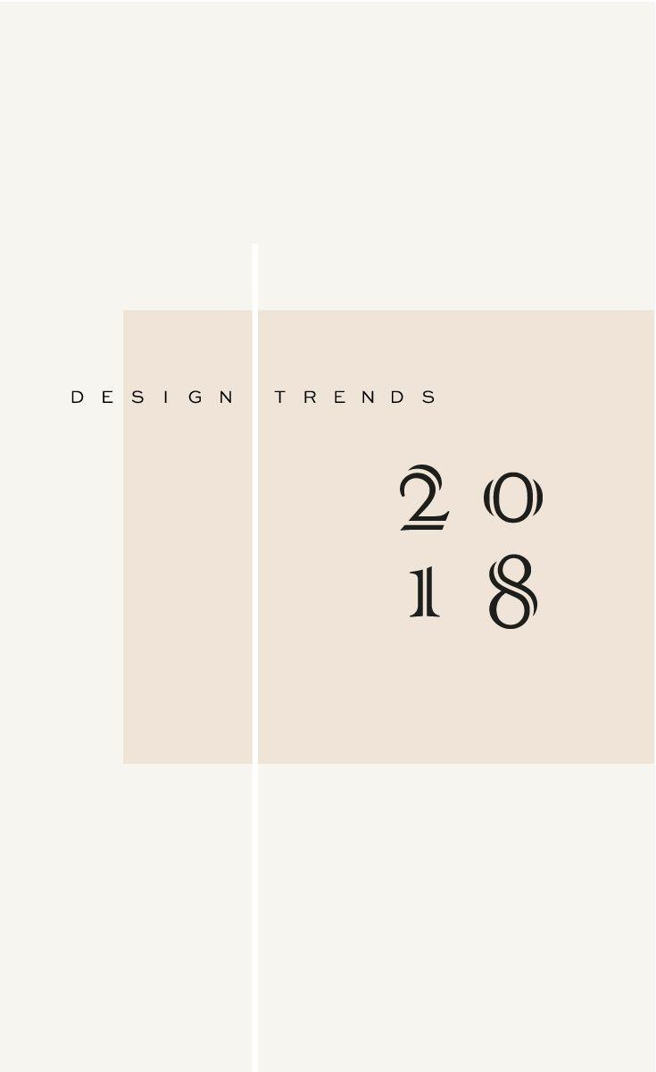 Our 2018 Graphic Design Trend Predictions at Coast to Coast Studio.