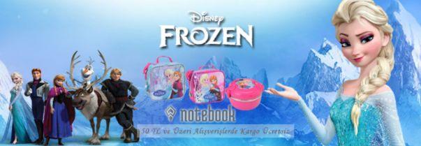 Türkiye'de Hakan Çanta markasının lisansını almış olduğu Frozen çanta çeşitleri ile çocuklarınıza kaliteli ürünleri temin edebileceksiniz. Frozen beslenme çantalarının askısız ve askılı modelleri bulunurken aynı zamanda frozen plastik beslenme çantası da farklı renk seçenekleriyle karşımıza çıkmaktadır. Frozen beslenme çantalarının iç bölgesi termos özelliğine sahip olduğundan dolayı yiyecekleri sıcak veya soğuk olarak saklayabilmektedir.