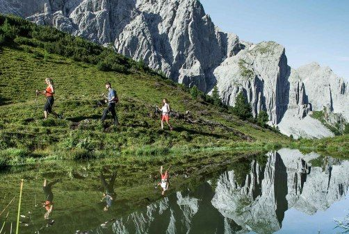 Mountain World in Seefeld in Tirol, © Olympiaregion Seefeld