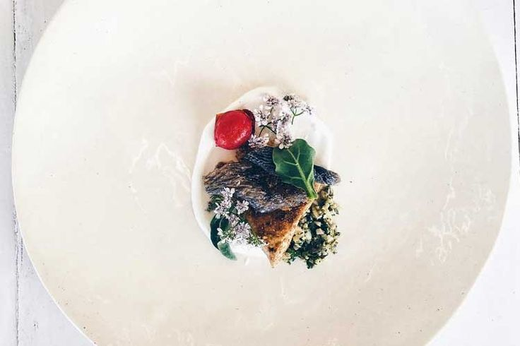 Hottest new restaurants in Cape Town