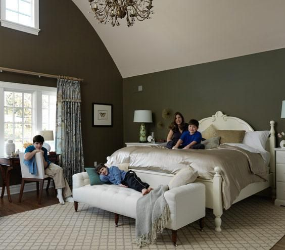 1000 Ideas About Olive Green Bedrooms On Pinterest: 1000+ Ideas About Forest Green Bedrooms On Pinterest