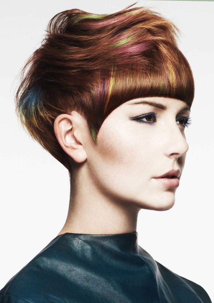 Creative Colorist Finalists & New Talent Finalists Goldwell Color Zoom UK #haircuts #hairstyles #hair #haircolor #hairdye #colorhair #цветныеволосы #стрижки #прически #окрашивание #колорирование