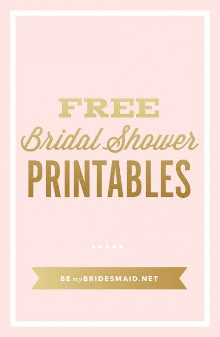 Wedding planning printables maids 59 trendy ideas