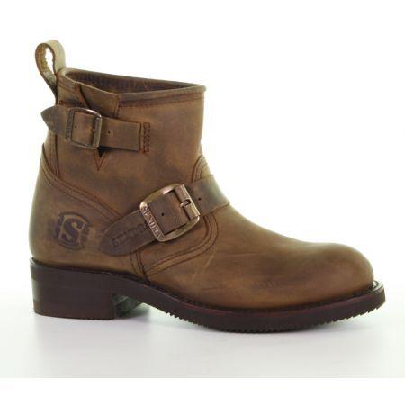 Sendra boots I want.