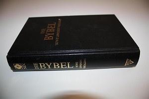 DIE BYBEL / NUWE LEWENDE VERTALING / NEW LIVING TRANSLATION