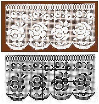 Kira régime crochet