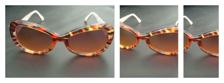 Gafas retro auténticas de la tienda Mowtown: 15 euros. Para comprarlas, entra en nuestra página de Facebook: Baúl De-sastre https://www.facebook.com/pages/Ba%C3%BAl-De-sastre/1453956378172483