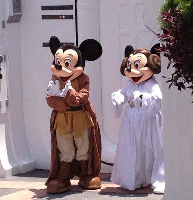 Disney's Star Wars Weekends