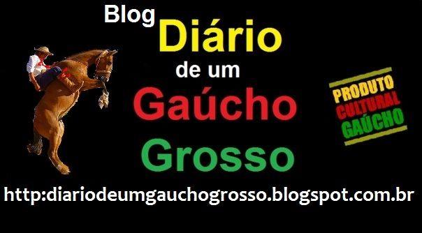 Diário de um Gaúcho Grosso: DOCUMENTÁRIO..AMAMOS BUTIÁ