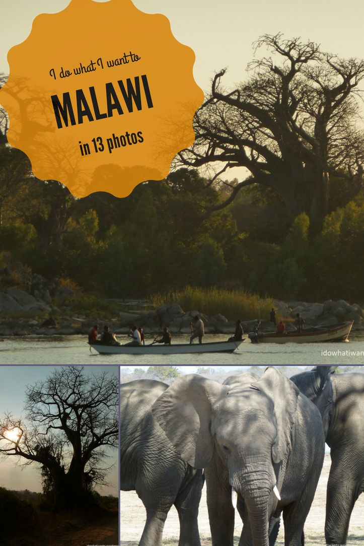 Malawi Travel Photos