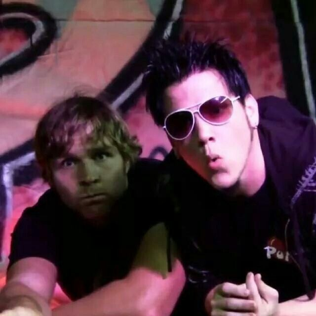 Dean and Sami