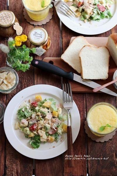 残り野菜で、朝ごはん。 by 柳川かおりさん | レシピブログ - 料理 ...