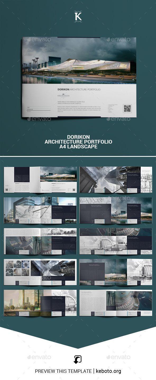 Dorikon Architektur Portfolio A20 Landschaft   Dorikon Architektur ...