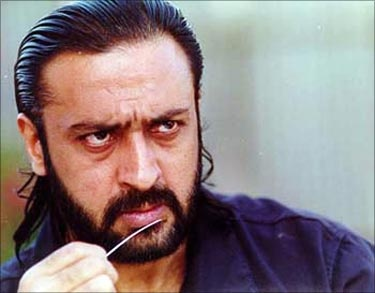 The Baaad Maaan, Gulshan Grover, nothing safe when he was around.