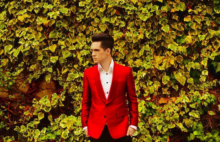 Brendon Urie forced to move houses after fan harassment - News - Alternative Press                I swear; psycho fans ruin everything; Brendon and Sarah deserve their private space without obsessive fans bothering them at home; and he is more than accommodating with fans in general, you shouldn't expect him to forfeit his home too.