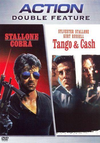 Cobra/Tango & Cash [2 Discs] [DVD]