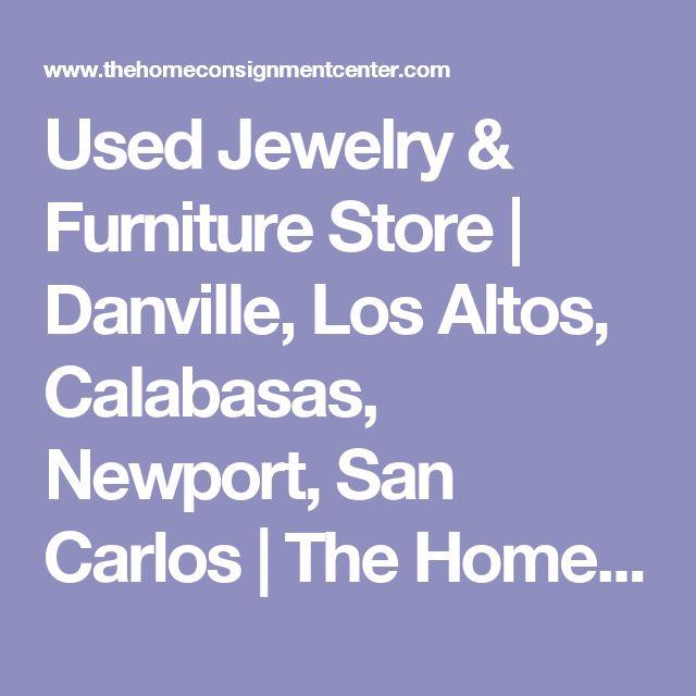 Elegant Home Consignment Center Danville CA | Consignment Stores Danville CA |  Pinterest | House