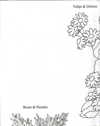 Donna Dewberry - Floral Bouquets - TXURI - Álbuns da web do Picasa