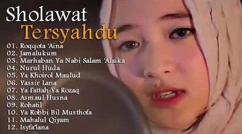 Download Mp3 Lagu Nissa Sabyan Lagu Di 2019 Album Movie Posters