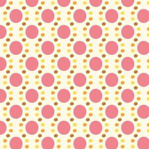 Thomas Knauer - Flock - Happy Dots