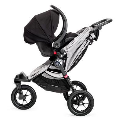 City Elite® - Luxury meets Performance - Baby Jogger