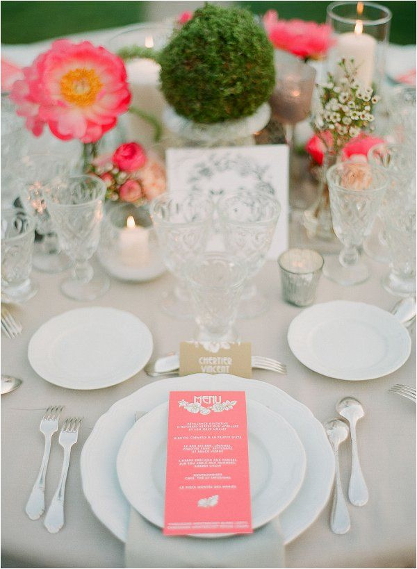 C And Ivory Wedding Theme Images By Greg Finck See Full Http