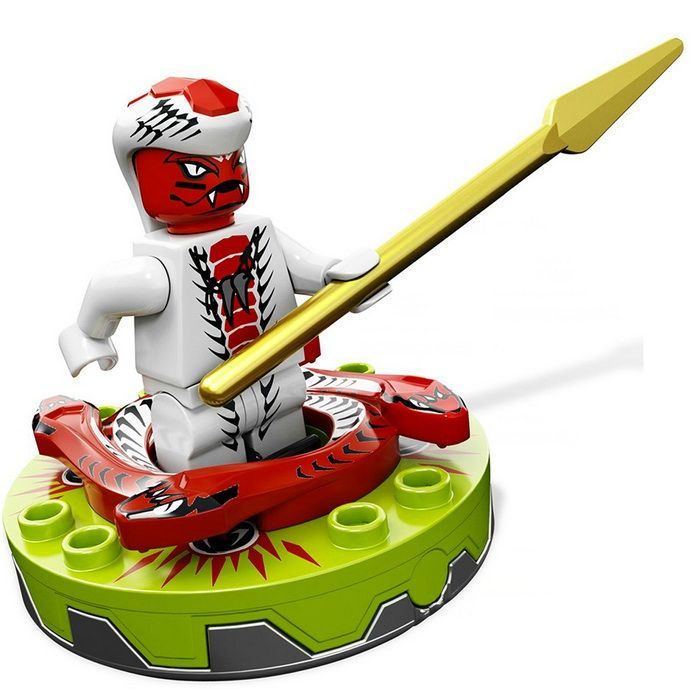 ninjago toy snakes | New Lego Ninjago The Snakes Snappa Spinner 9564 | eBay
