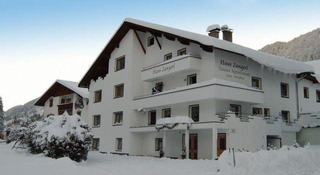 Haus Zangerl - #Guesthouses - EUR 85 - #Hotels #Österreich #SanktAntonAmArlberg http://www.justigo.lu/hotels/austria/sankt-anton-am-arlberg/haus-zangerl_40836.html