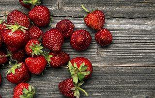 Alimenti+che+accelerano+il+metabolismo:+fragole