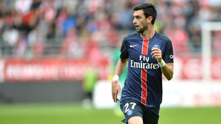 Javier Pastore: We are ready for Chelsea