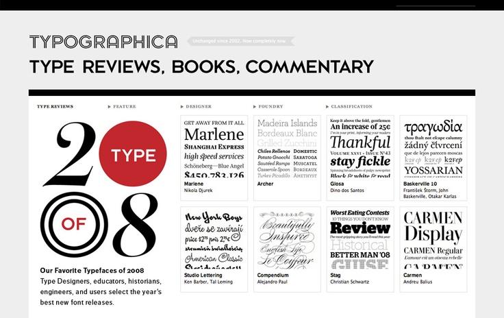 Крутая типографика