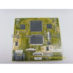 X360dock USB Loader für Xbox 360