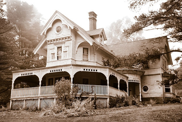 "Photograph Movie Pinterest: ""KNOWING "" House (the House From The Movie Knowing"