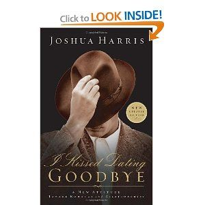 I Kissed Dating Goodbye: Joshua Harris: I Kissed Dating Goodbye, with its  inspiring call to sincere love, real purity, and purposeful singleness, ...