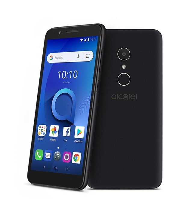 The Alcatel 1X with Android Go is coming to the US for $99 | Android