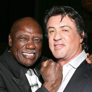 'Rocky' Actor, Former Boxer Tony Burton Dies at 78: Report - NBC News