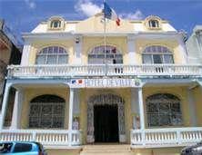 Le Robert, Martinique