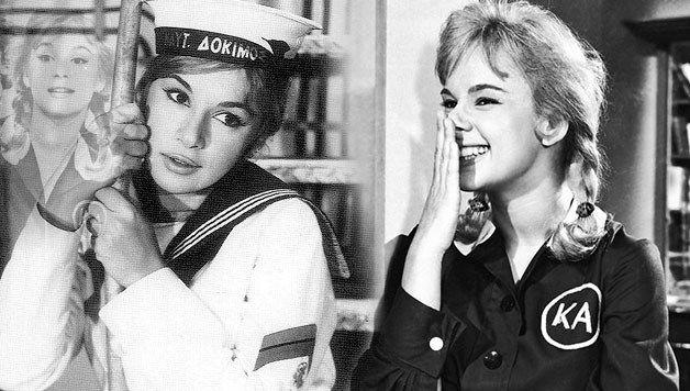 Σαν σήμερα – 23 Ιουλίου 1996: Πεθαίνει η κορυφαία Ελληνίδα ηθοποιός, Αλίκη Βουγιουκλάκη! (φωτό-βίντεο)