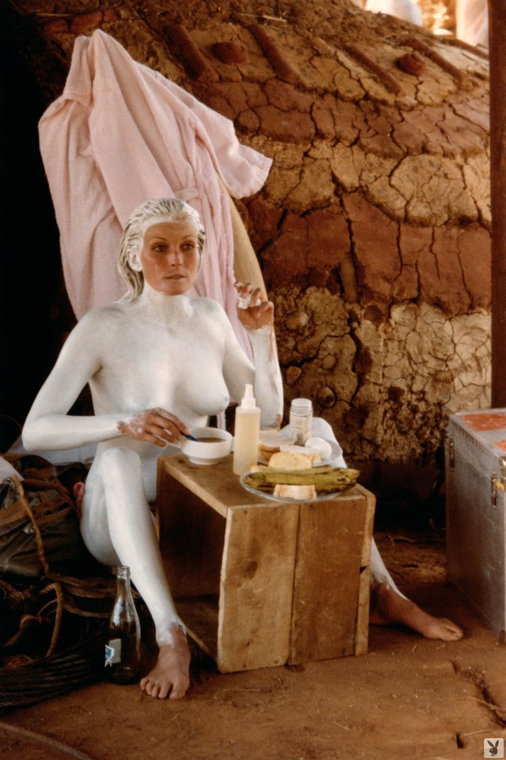 naked movies of kerry washington
