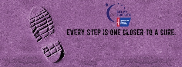 relay for life relay-for-lifeFacebook Covers, Step Closer, The Cure, Back Yards, Life Facebook, Design Bags, Life Ideas, Covers Photos, Relay Ideas