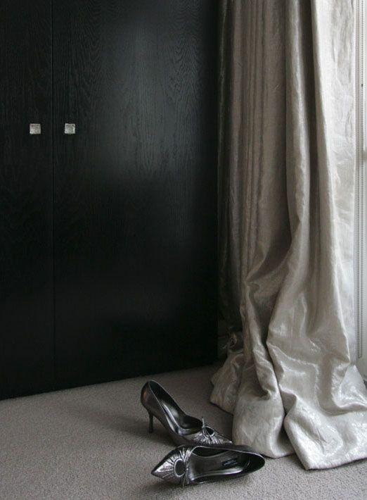 Lovely Greys Fiona Barratt Interior Details
